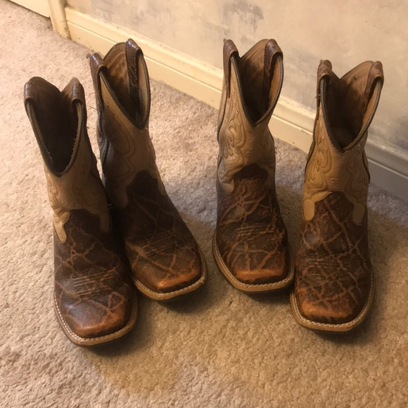 Ariat Toddler Boots